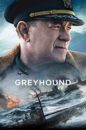 A Greyhound csatahajó poszter