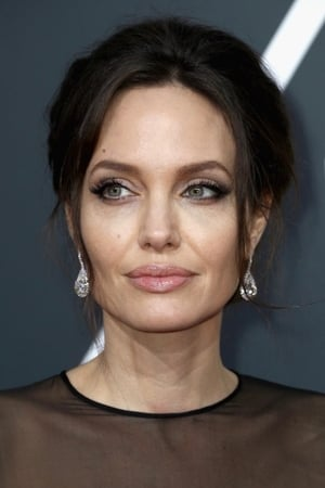 Angelina Jolie profil kép