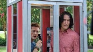 Bill és Ted - Arccal a zenébe háttérkép