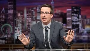 John Oliver-show az elmúlt hét híreiről 2. évad Ep.22 22. rész
