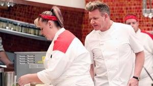 Gordon Ramsay - A pokol konyhája 16. évad Ep.13 13. epizód