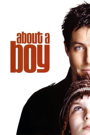 Egy fiúról poszter