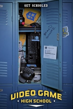 VGHS: The Movie poszter