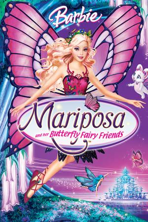 Barbie - Mariposa és a Pillangótündérek