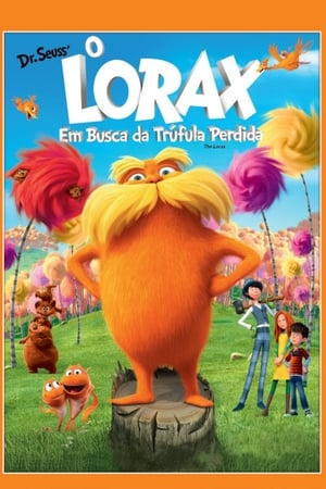 Lorax poszter