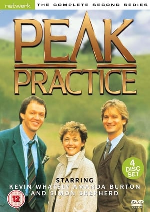 Peak Practice poszter