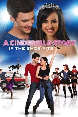 Modern Hamupipőke - Ha a cipő passzol poszter