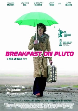Reggeli a Plútón poszter