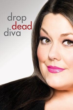 Drop Dead Diva poszter