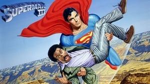 Superman 3. háttérkép