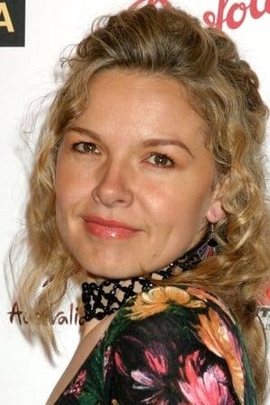 Justine Clarke profil kép