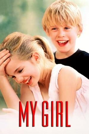 My Girl - Az első szerelem