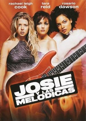 Josie és a vadmacskák poszter