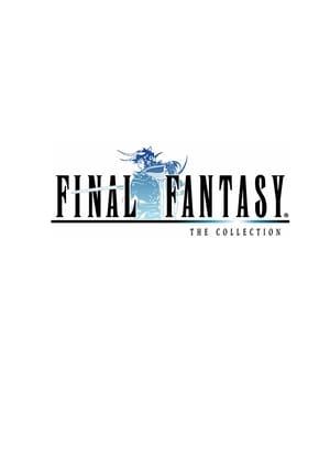 Final Fantasy filmek