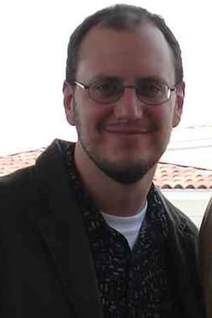 Stephen J. Anderson profil kép