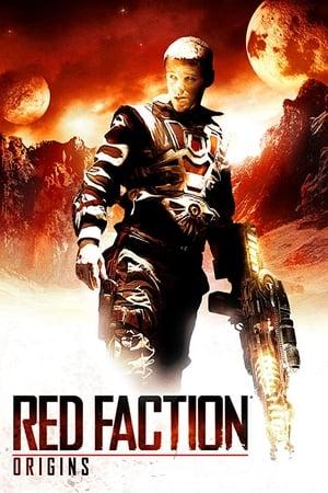 Red Faction: A kezdetek