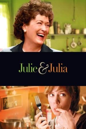 Julie & Julia - Két nő, egy recept