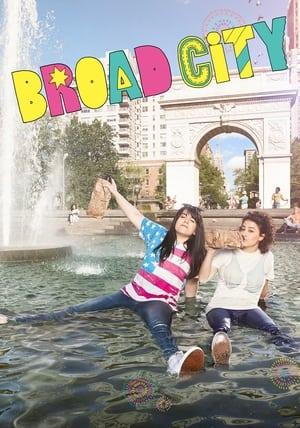 Broad City poszter