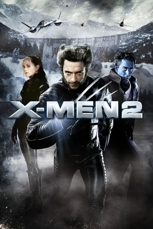 X-Men 2. poszter