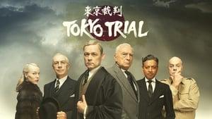 Tokyo Trial kép