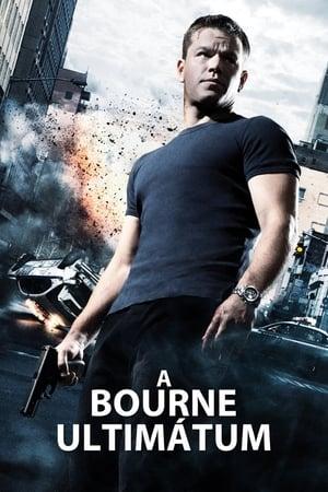 A Bourne-ultimátum
