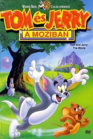 Tom és Jerry - A moziban
