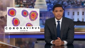 The Daily Show with Trevor Noah 25. évad Ep.67 67. rész