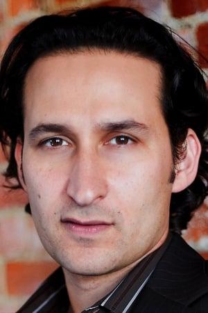 Raoul Bhaneja profil kép