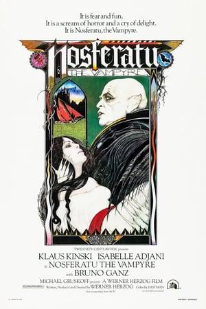 Nosferatu, az éjszaka fantomja