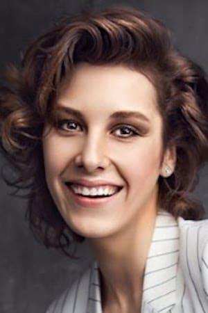Irina Gorbacheva profil kép