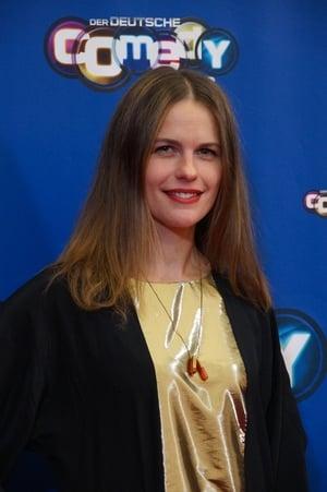 Isabell Polak