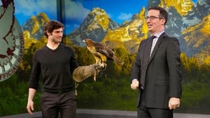 John Oliver-show az elmúlt hét híreiről 2. évad Ep.7 7. rész