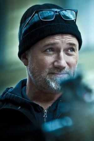 David Fincher profil kép
