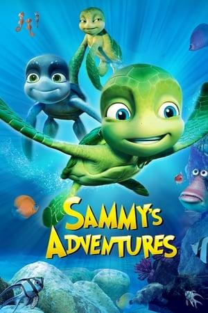 Sammy nagy kalandja - A titkos átjáró