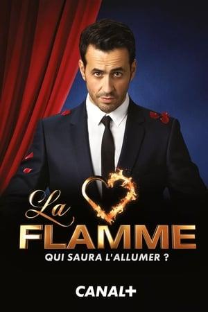 La Flamme poszter