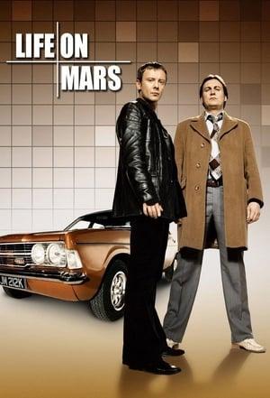 Life on Mars poszter