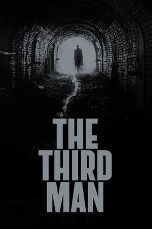 A harmadik ember
