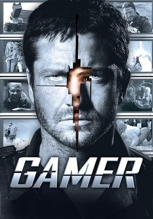 Gamer - Játék a végsőkig