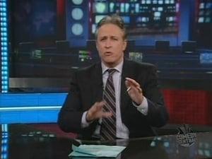 The Daily Show with Trevor Noah 13. évad Ep.132 132. rész
