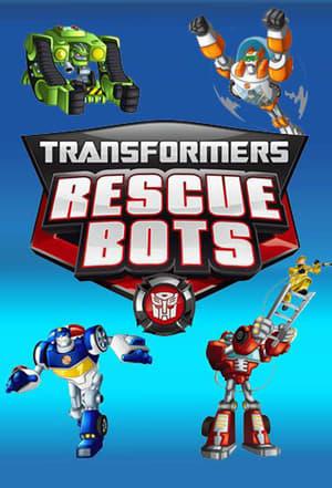 Transformers: Mentő Botok