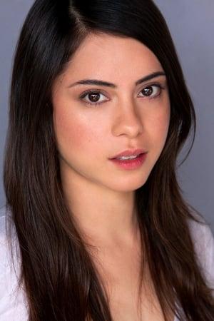 Rosa Salazar profil kép