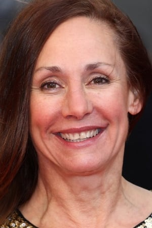 Laurie Metcalf profil kép