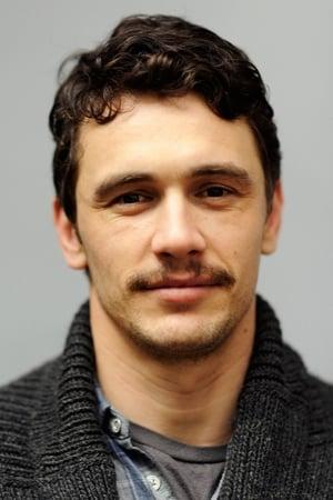 James Franco profil kép