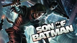 Batman fia háttérkép