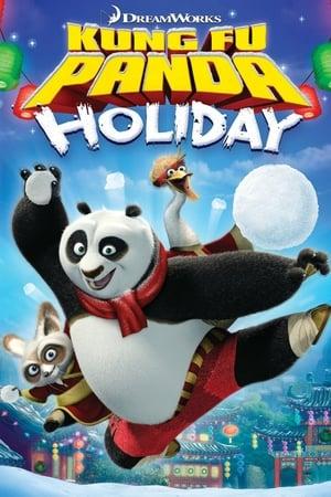 Kung Fu Panda ünnepe