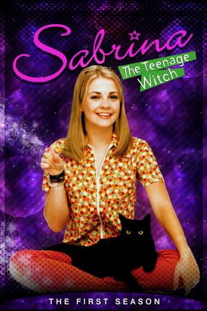 Sabrina, a tiniboszorkány