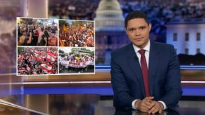 The Daily Show with Trevor Noah 25. évad Ep.16 16. rész