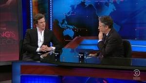 The Daily Show with Trevor Noah 16. évad Ep.6 6. rész