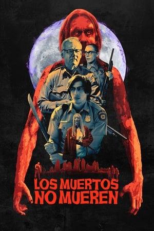 A holtak nem halnak meg poszter