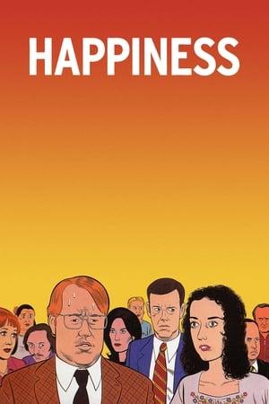 A boldogságtól ordítani